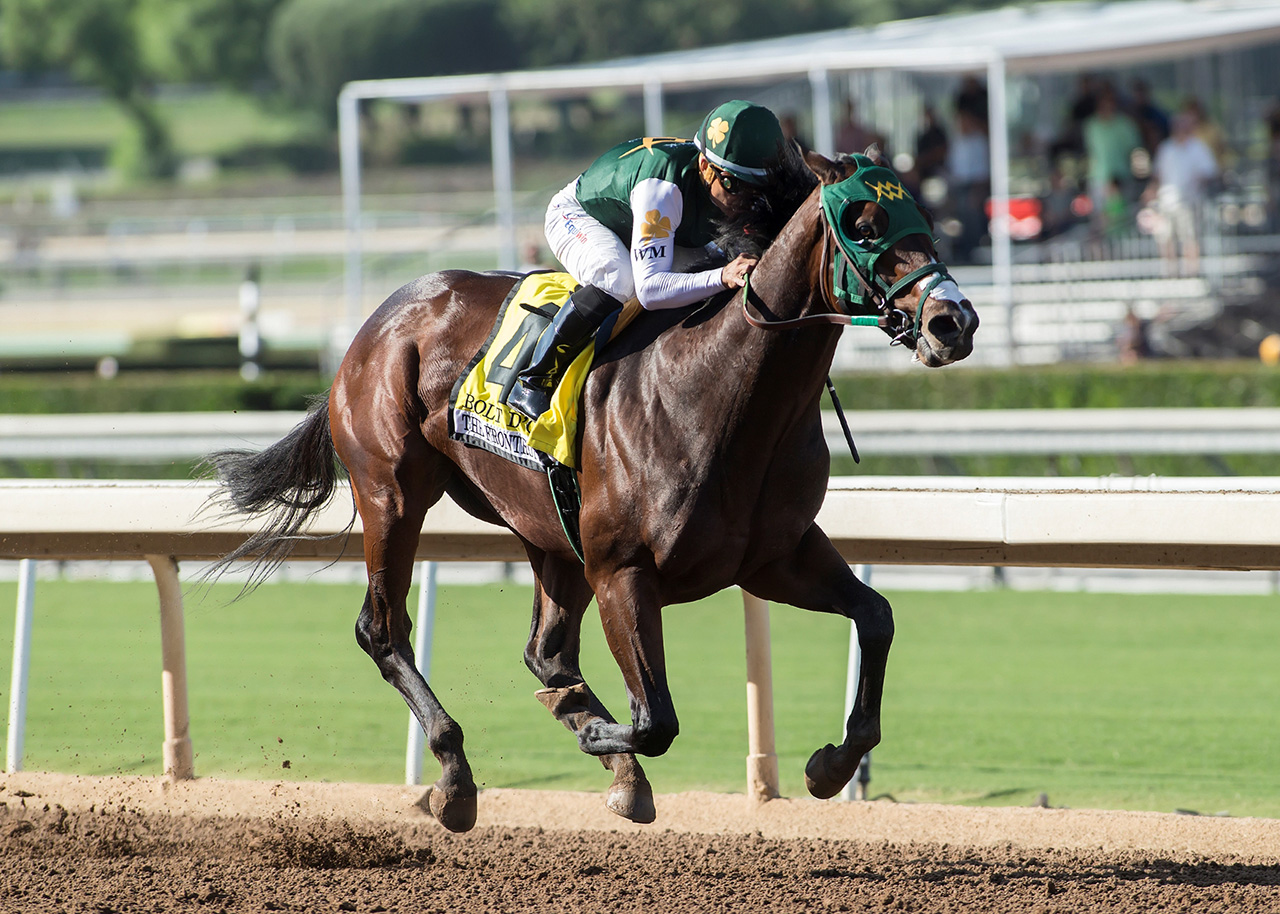 Bolt D Oro 2020 Kentucky Derby Amp Oaks May 1st And 2nd